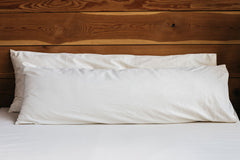 Certified Organic Body Pillows
