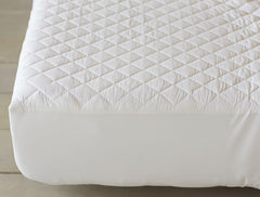 Organic Cotton Mattress Pad