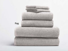 Organic Towels and Bath Mats