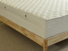 Natural Mattress - Latex 7""