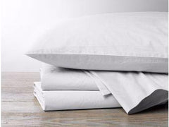 Organic Percale Sheets - 300 Thread Count - Holy Lamb Organics