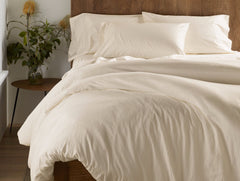 Organic Sateen Sheets - Holy Lamb Organics