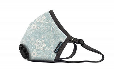 styleseal flowers and butterflies air mask