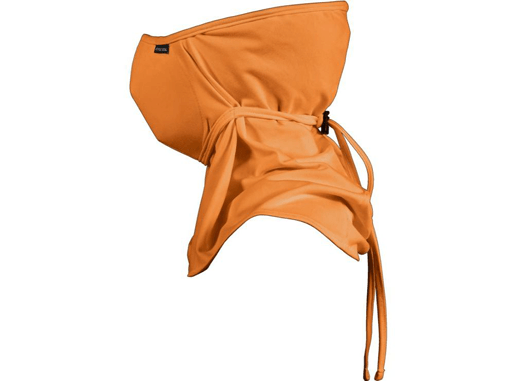 Penumbra Orange Air Mask - StyleSEAL Air Masks