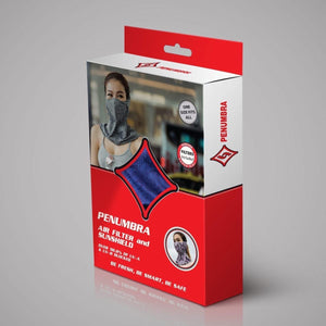Penumbra Packaging - StyleSEAL Air Masks