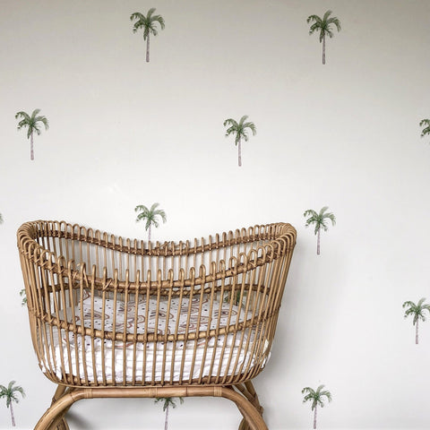 Palm Tree Wall Decals *PRE ORDER