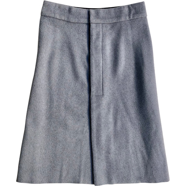 SOUSI SKIRT 01 - GREY