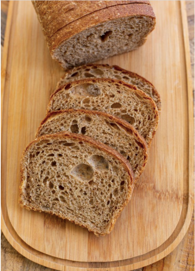 BEER BREAD Multigrain loaf