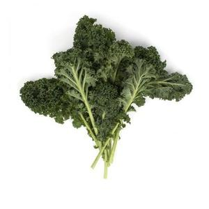 Produce - Kale // Green