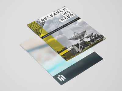 Single us letter flyer mockup 1