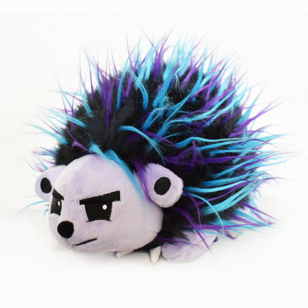 Edgehog Plush Doll