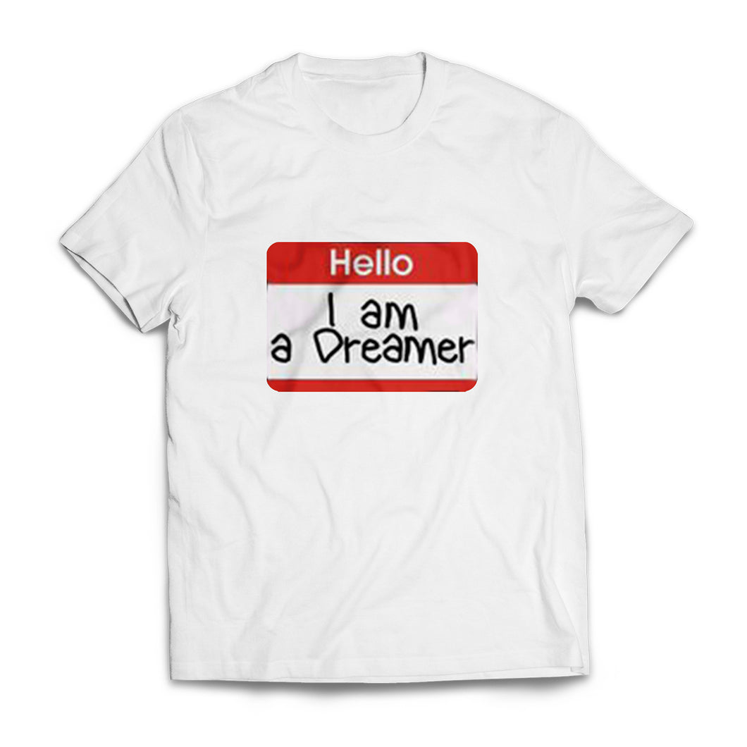 I Am a Dreamer Tee (YOUTH)