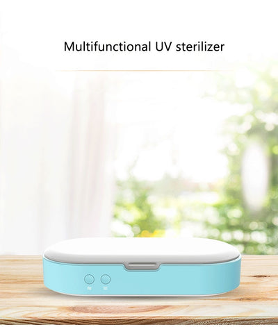 Phone Sterilizer Box