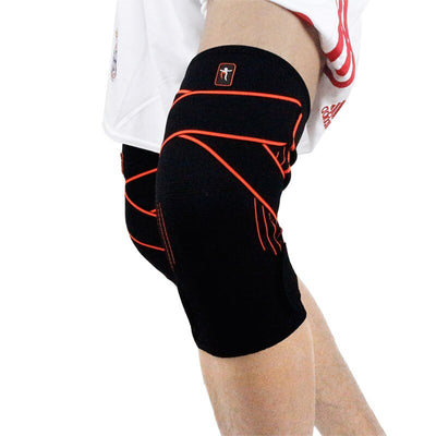Knee Pad Support