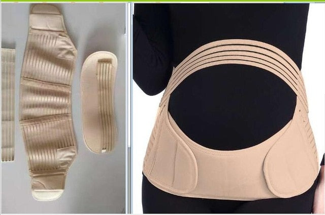 Pregnant Women Maternity Waist Belt Back Brace Pregnancy Protector (Free Shipping)