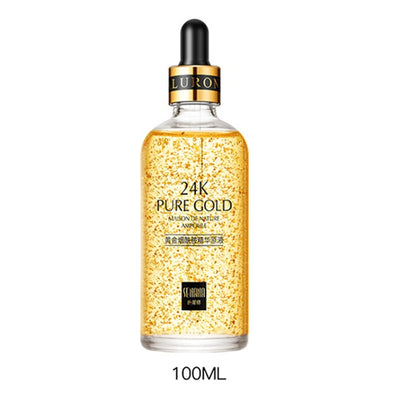 24K Gold Award Winning Face Serum