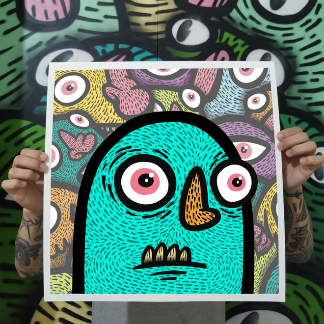Globe Platinum Collection