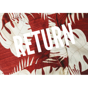 Return Remaining Fabric