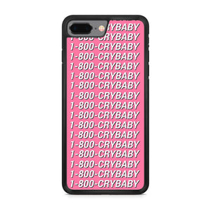 1800 Crybaby iPhone 8 Plus Case