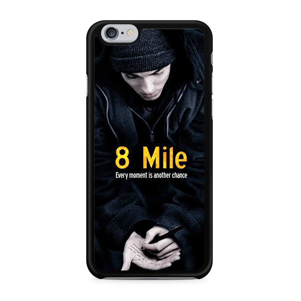 8 Mile Eminem iPhone 6 Case