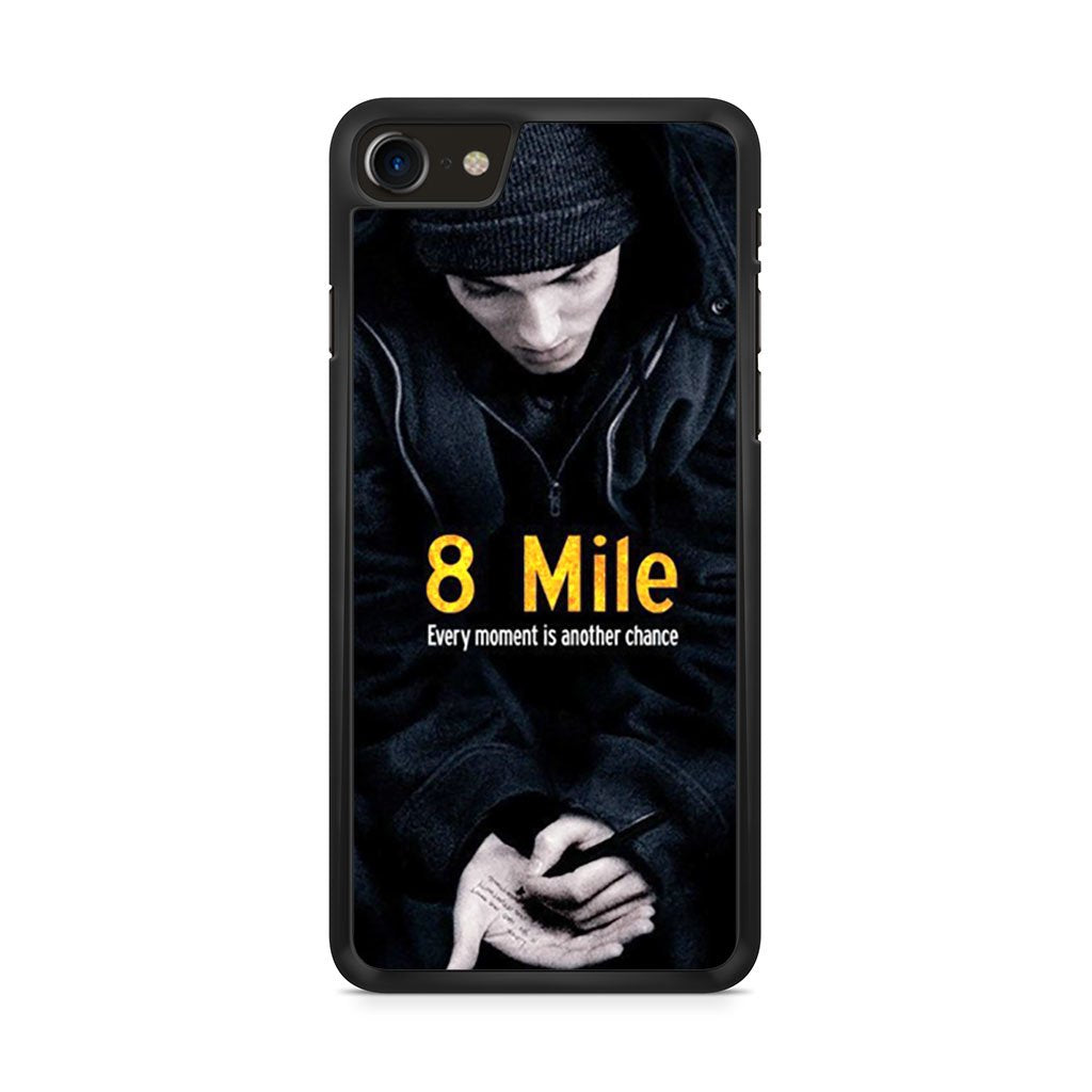 8 Mile Eminem iPhone 8 Case