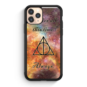 After All This Time Always Harry Potter iPhone 11 Pro Case