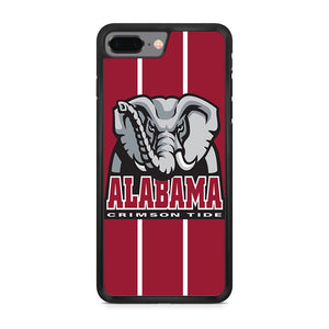 Alabama Crimson Tide iPhone 8 Plus Case