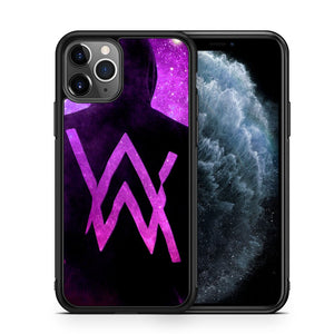 Alan Walker iPhone 11 Pro Max Case