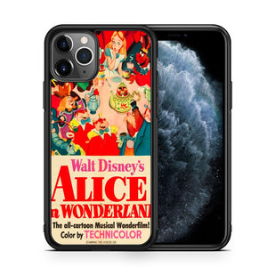 Alice In Wonderland iPhone 11 Pro Max Case