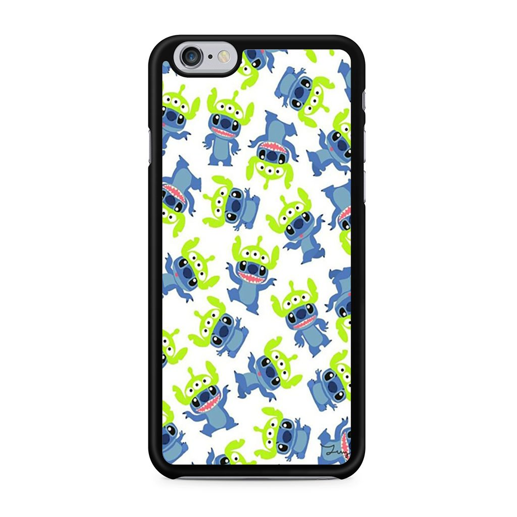 Alien Toy Story iPhone 6 Case