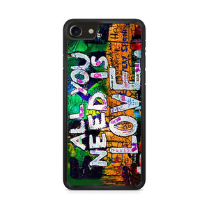 All You need is love iPhone 8 Case