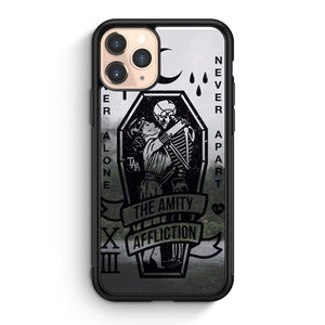 Amity Affliction Never Alone Never Apart iPhone 11 Pro Case