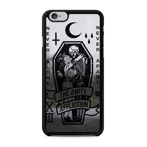 Amity Affliction Never Alone Never Apart iPhone 6 Case