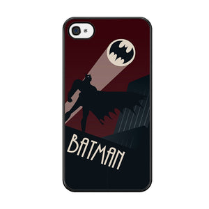Animation Batman iPhone 5 Case