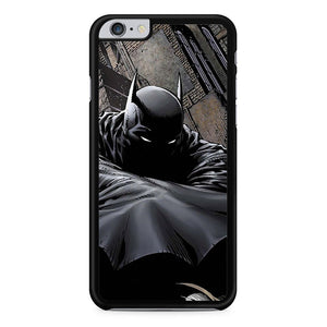 Animation Batman iPhone 6 Plus Case