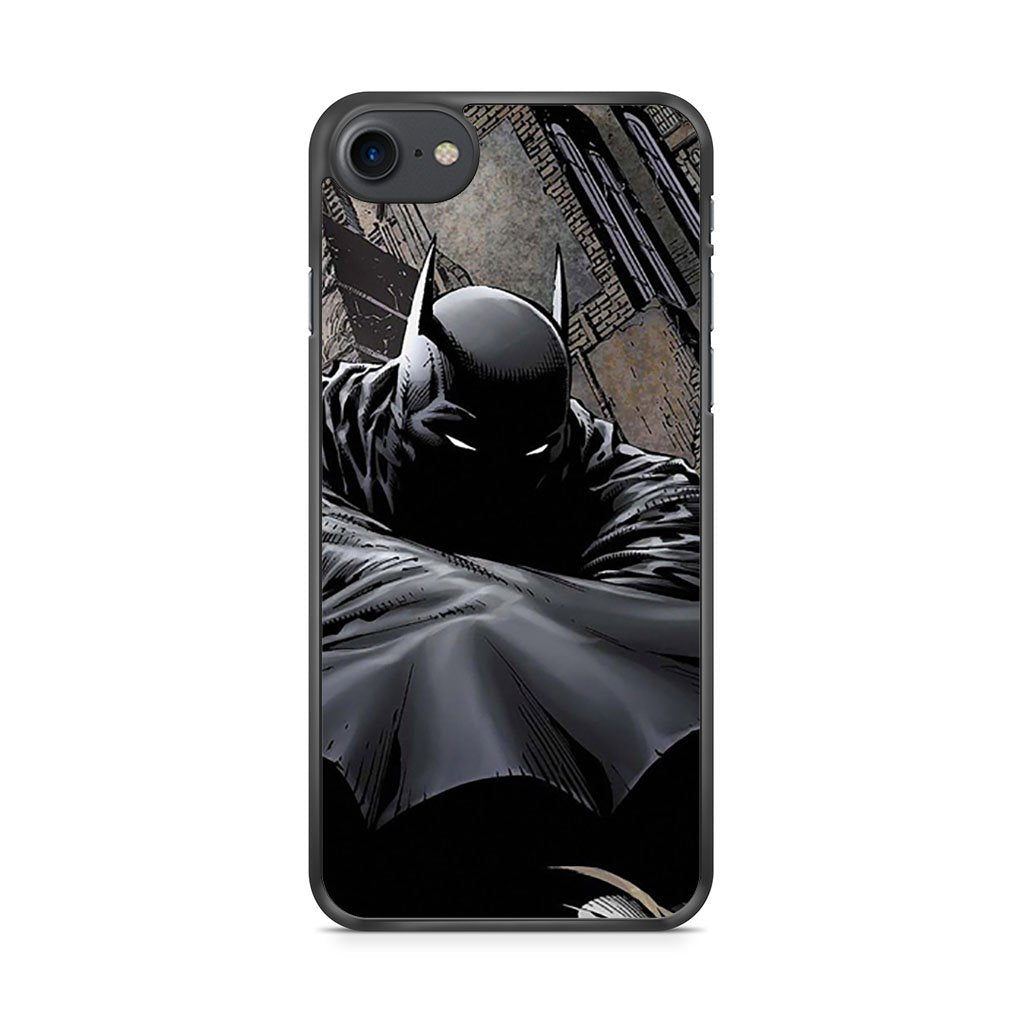 Animation Batman iPhone 7 Case