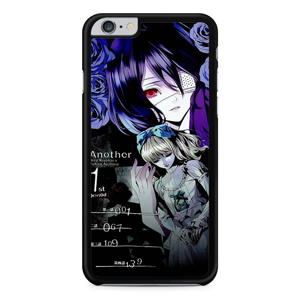 Another Anime iPhone 6 Plus Case