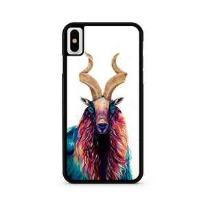 Antelope Art iPhone XS Max Case