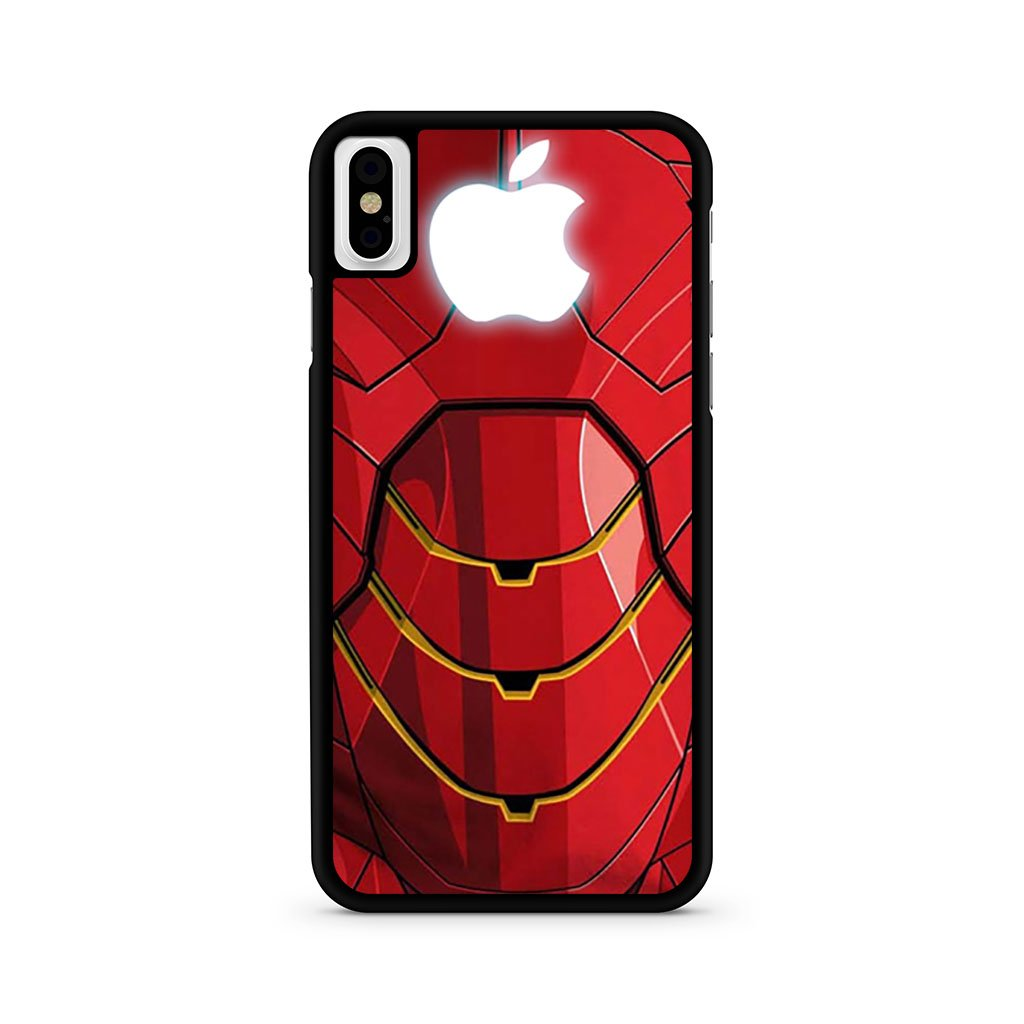Apple Reactor iPhone XS Max Case