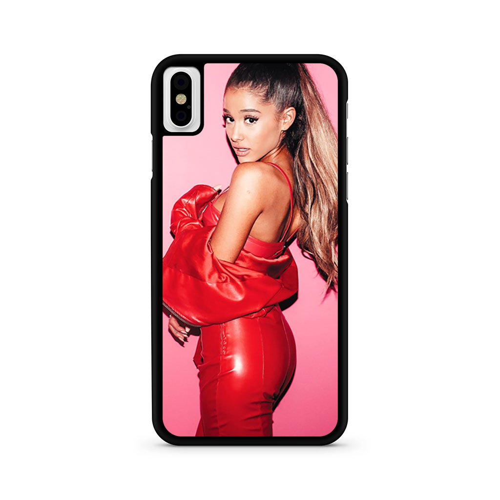 Ariana Grande iPhone XS Max Case