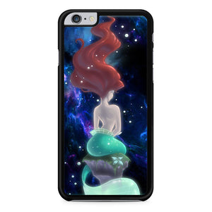Ariel The Little Mermaid iPhone 6 Plus Case