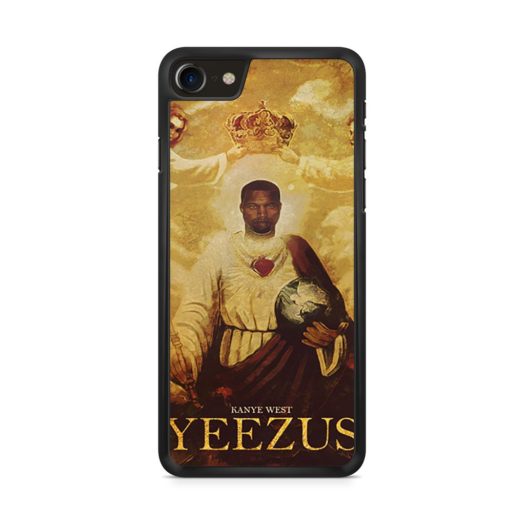 Kanye West Yeezus iPhone 8 Case
