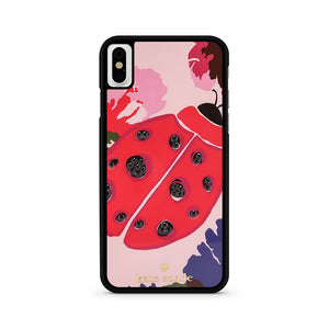 Kate Spade Beetle iPhone XS Max Case