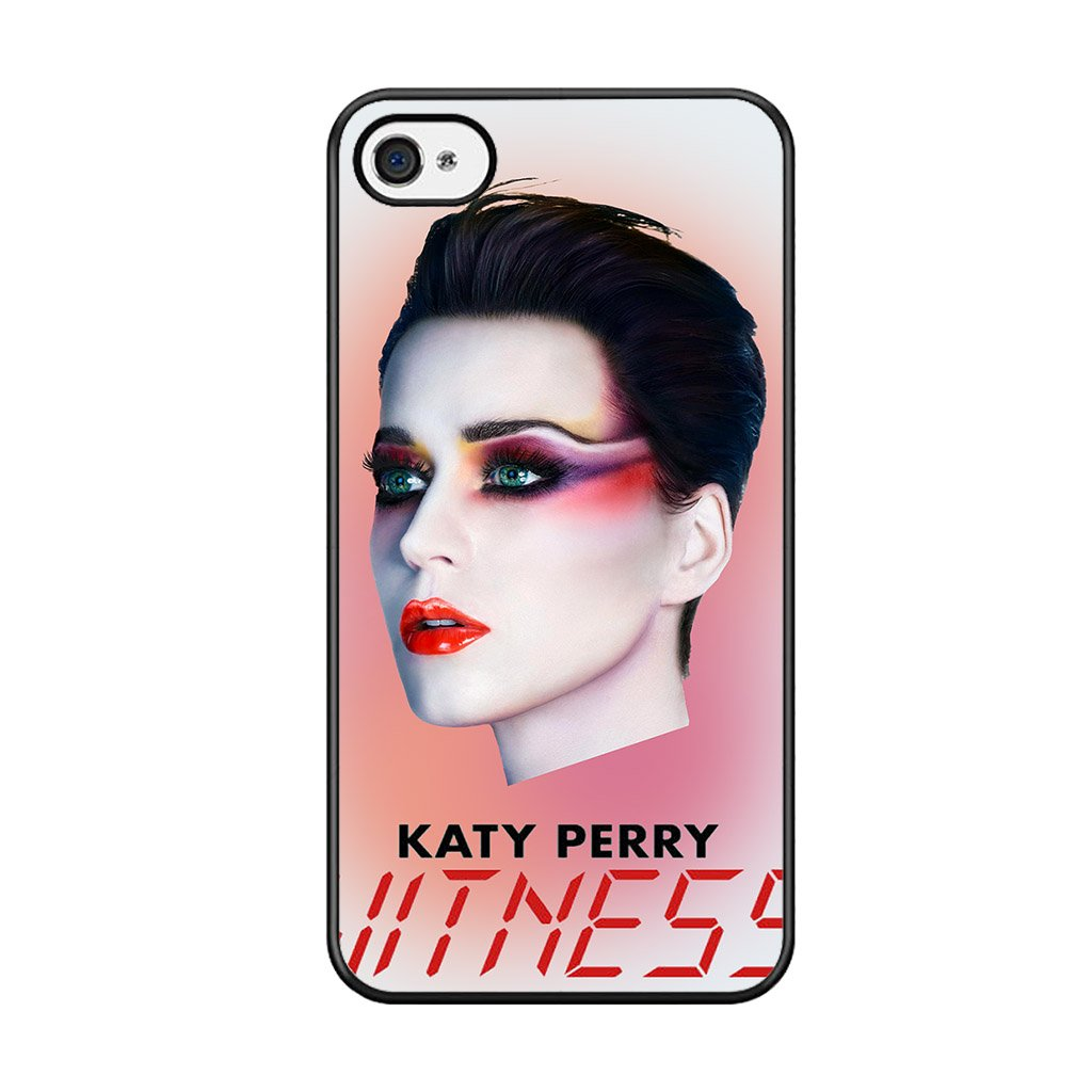 Katy Perry Witness iPhone 5 Case