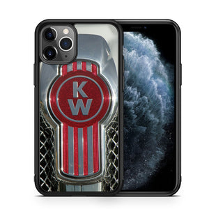 Kenworth iPhone 11 Pro Max Case