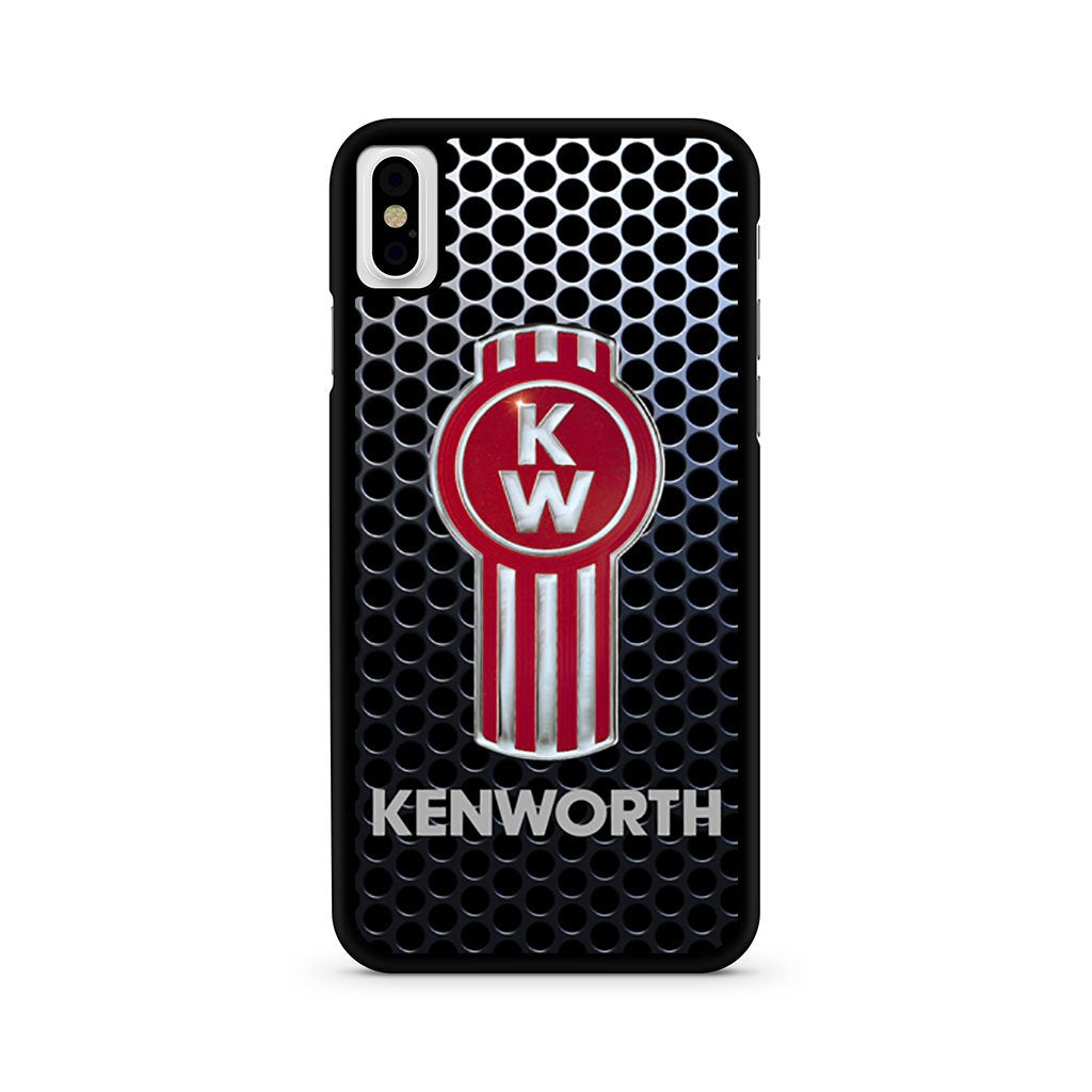 Kenworth iPhone XS Max Case