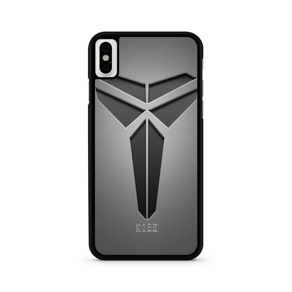 Kobe bryant iPhone XS Max Case