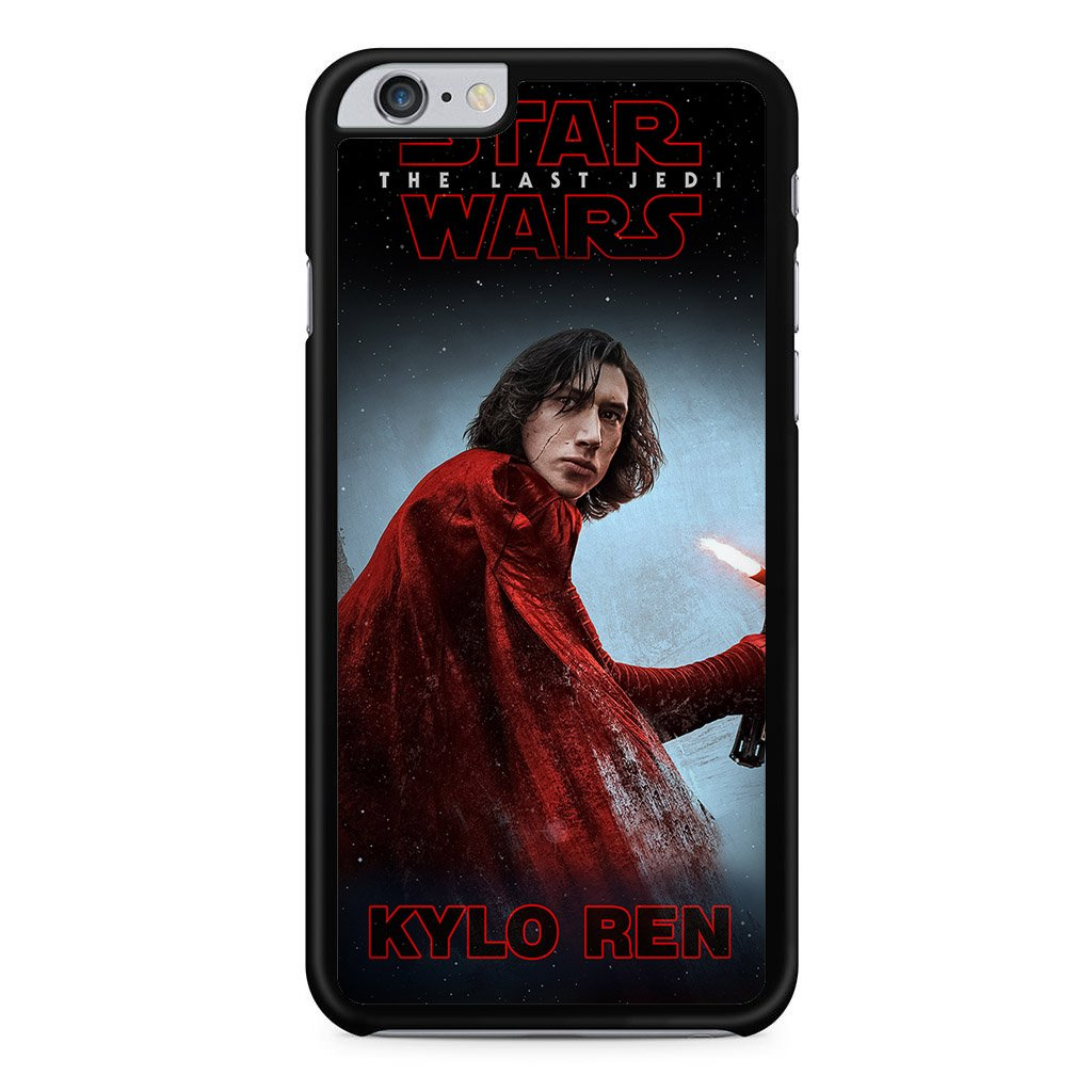 Kylo Ren Star Wars iPhone 6 Plus Case