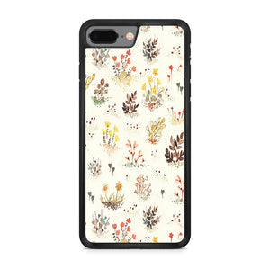 Leaf Art iPhone 8 Plus Case