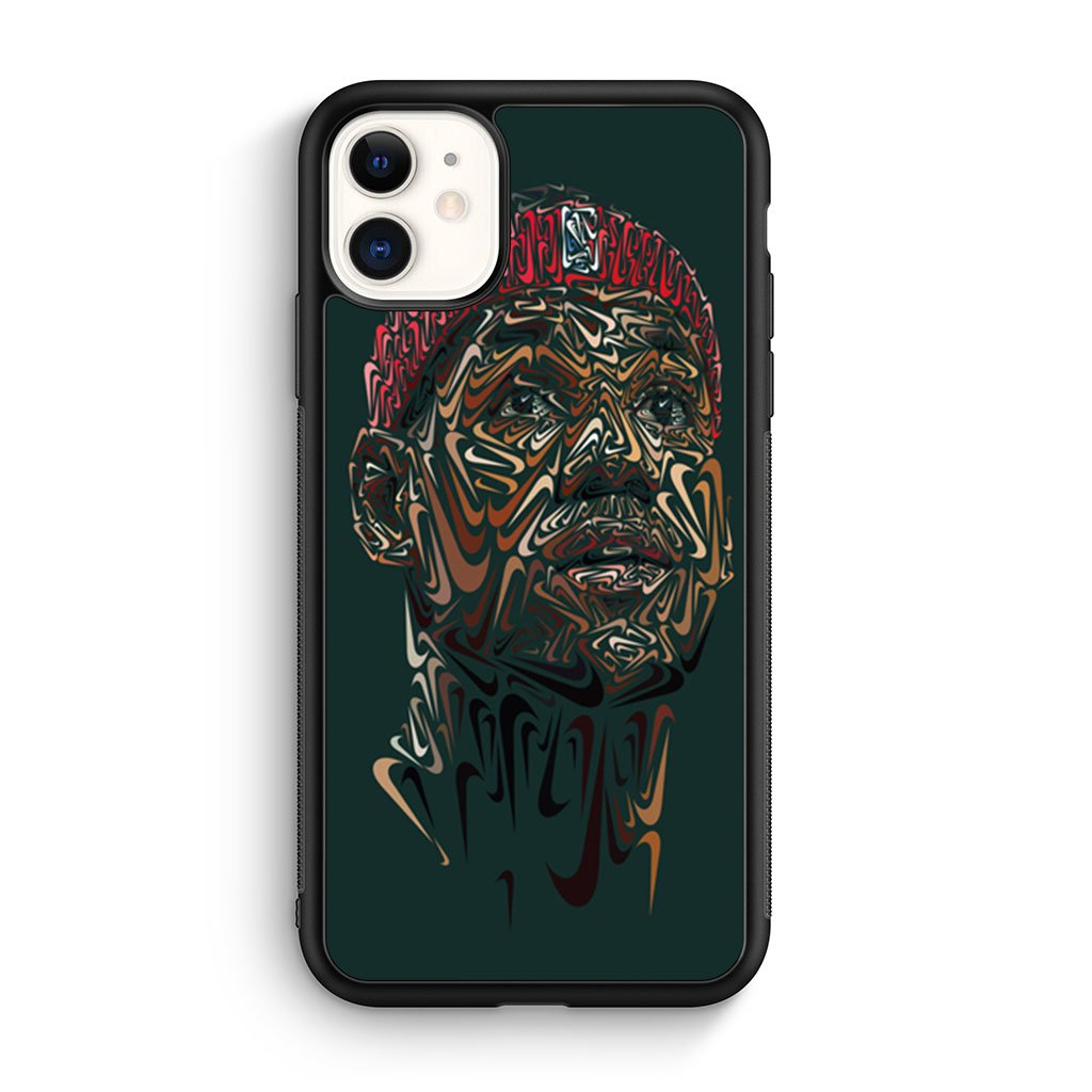 Lebron James iPhone 11 Case